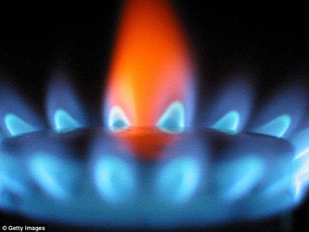 Price cap: Energy firms will have to cap annual bills at £1,136 from January