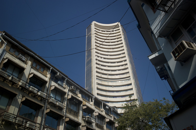 India shares lower at close of trade; Nifty 50 down 1.28%