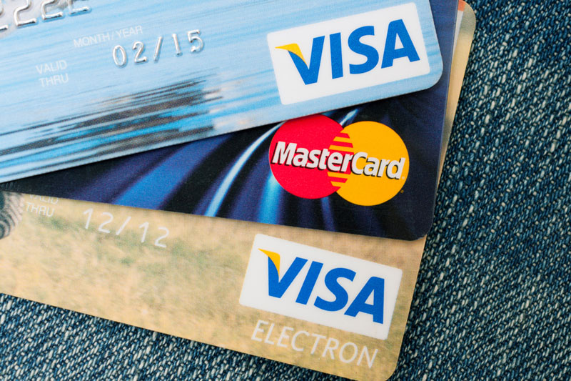 Visa, Mastercard, AmEx Win Easier Access to China Market