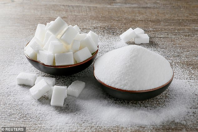 The war on sugar could lead to extra tax being placed on junk food if health experts have their way. File image used