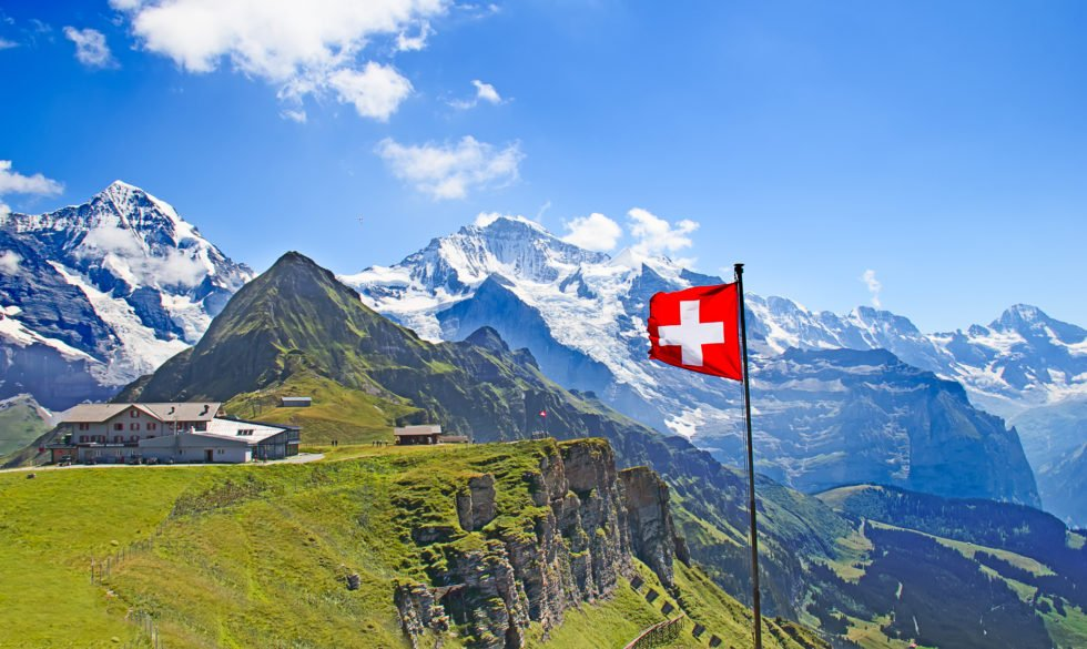 Alprockz Partners with Swiss Banks to Issue a New Stablecoin Backed by Swiss Franc