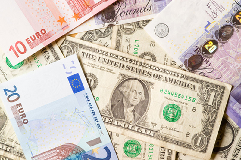 Volatility in Currencies Worldwide Slumps to Lowest Level Ever
