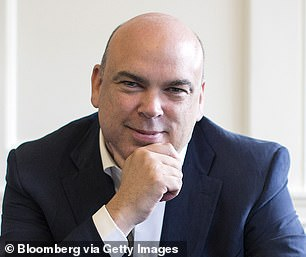 Tech millionaire Mike Lynch has been charged in the US over the £7bn sale of his software company to Hewlett Packard