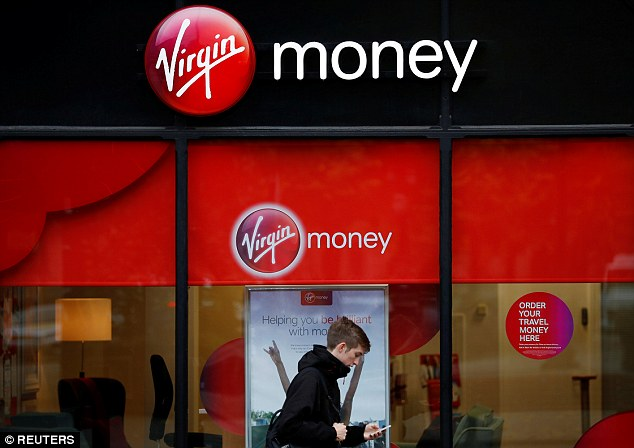 Virgin Money will consider mortgage candidates who have repaid CCJ debts of up to £500