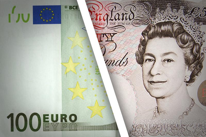Euro Heads Toward a Make-or-Break Policy Week Versus Sterling