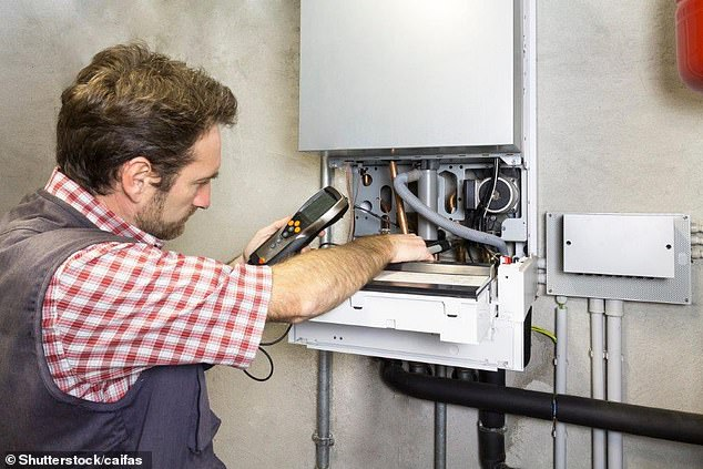 Not having boiler insurance could mean people have to pay thousands to repair or replace it