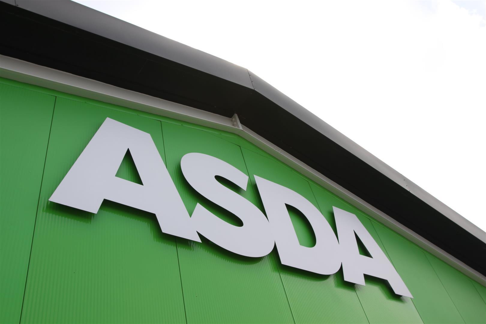 Photo credit: Asda/Wal-Mart UK