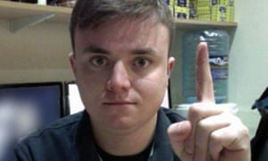 Jack Renshaw, the white supremacist who planned to kill the Labour MP Rosie Cooper.