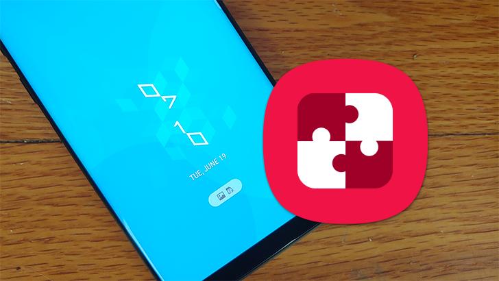 Samsung Good Lock updates add new Task Changer style and NavStar
