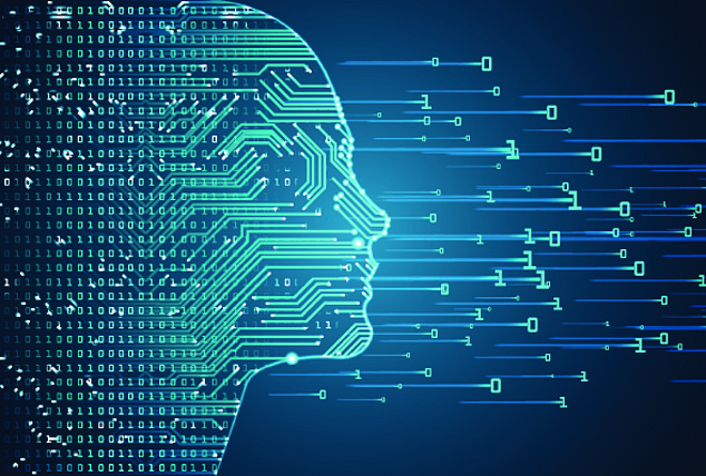 In a new paper published in the Frontiers in Neuroscience , researchers embarked on an international collaboration that predicts groundbreaking developments in the world of 'Human Brain/Cloud Interface's' within the next few decades. (stock image)
