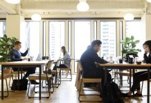 Revealed: the cash cost of WeWork's global expansion