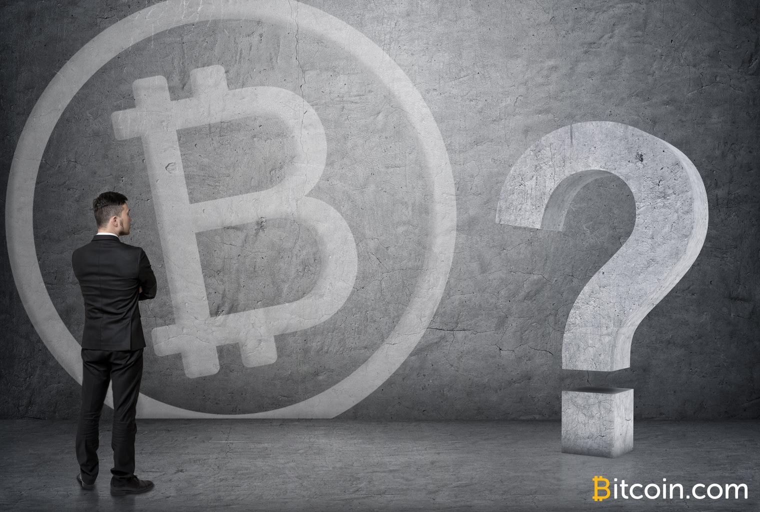 Bitfinex Wallet