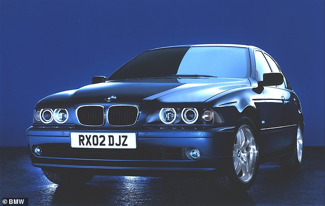 While this 1996-2003 generation BMW 5 Series has the lowest first-time MOT pass rate of all luxury cars, the chances of it failing on average are smaller than models in other classes