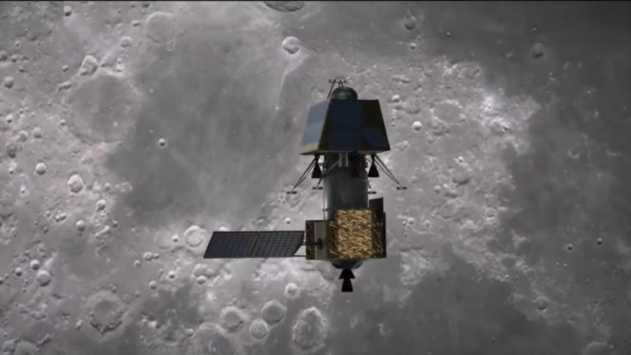 Chandrayaan 2 Mission Launch LIVE Updates: What is Pragyan rovers role in the moon mission?