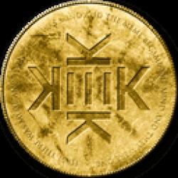 KekCoin logo
