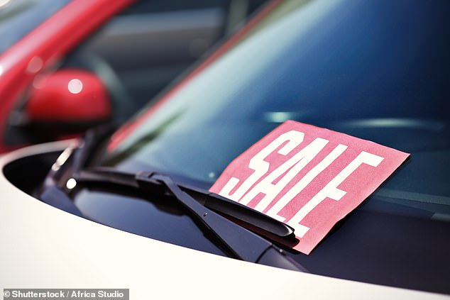 Sales of new cars in the UK are falling, said Lookers - one of the country's biggest car dealerships