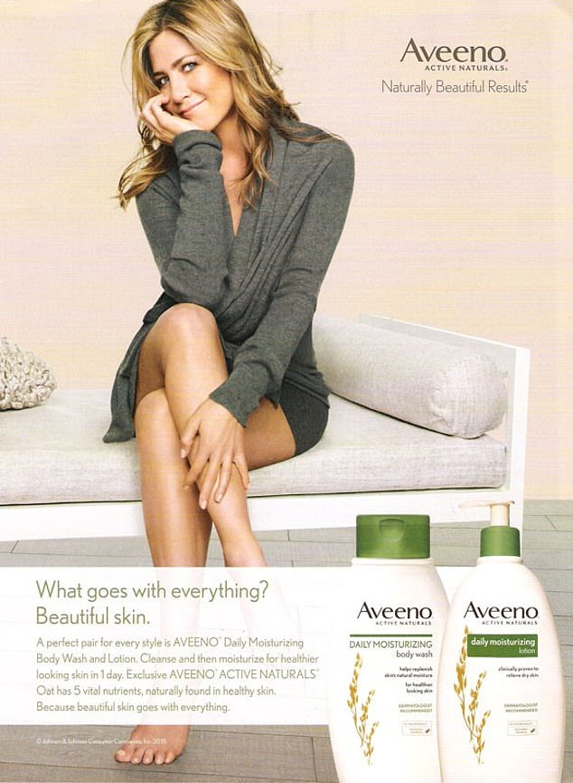 Aveeno products were prescribed 73,000 times by the NHS in 2014 at a cost of less than £600,000, but this more than tripled to more than 230,000 prescriptions and £2million in 2018