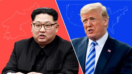 Trump hails 'beautiful' letter from Kim Jong Un as he sours on South Korea