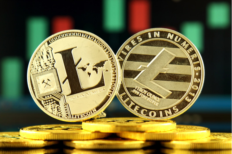 Litecoin Tumbles 20.80% In Rout