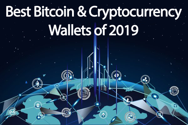 Image result for Bitcoin & Cryptocurrency Wallets