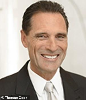 CEO PeterFankhauser
