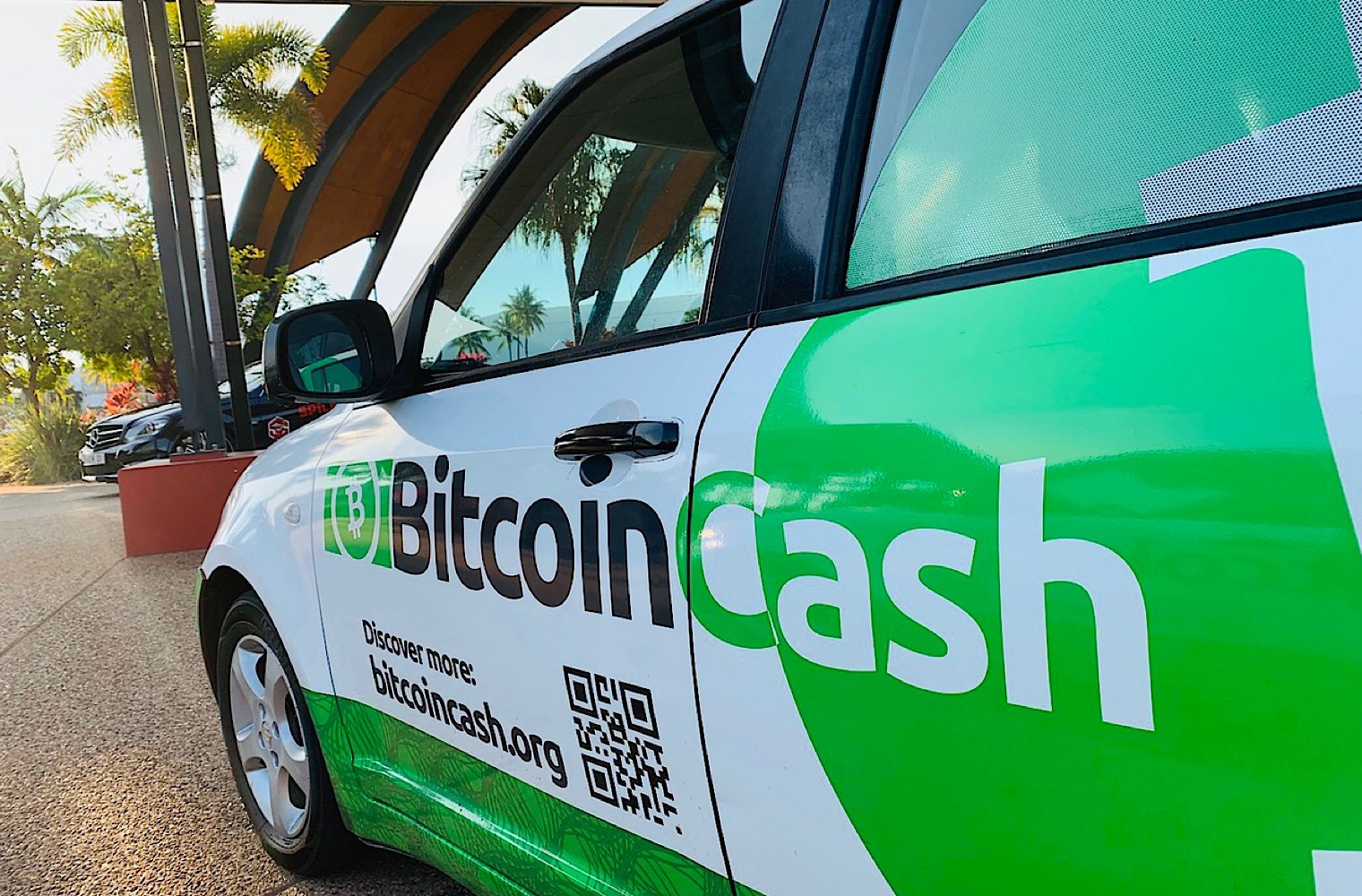 Emergent Coding, Adoption Incentives and Practical Use - Bitcoin Cash City, Day 2