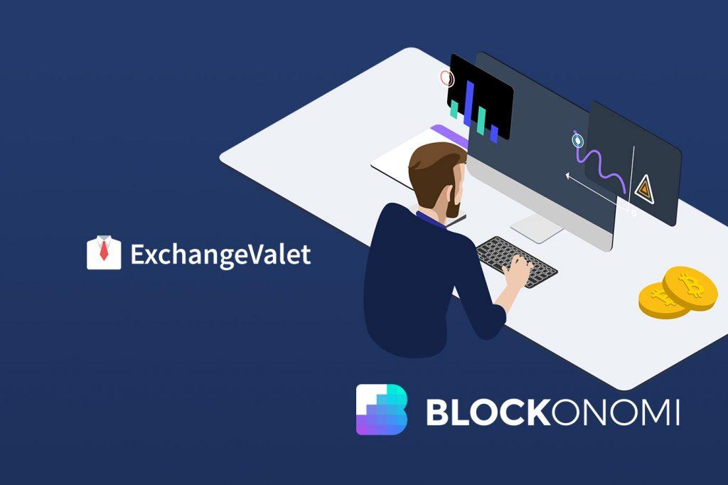 Exchange Valet Review
