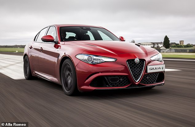 The used performance car for 2020 was given to the Alfa Romeo Giulia Quadrifoglio, which is proving to be more reliable than the Italian brand is historically remembered