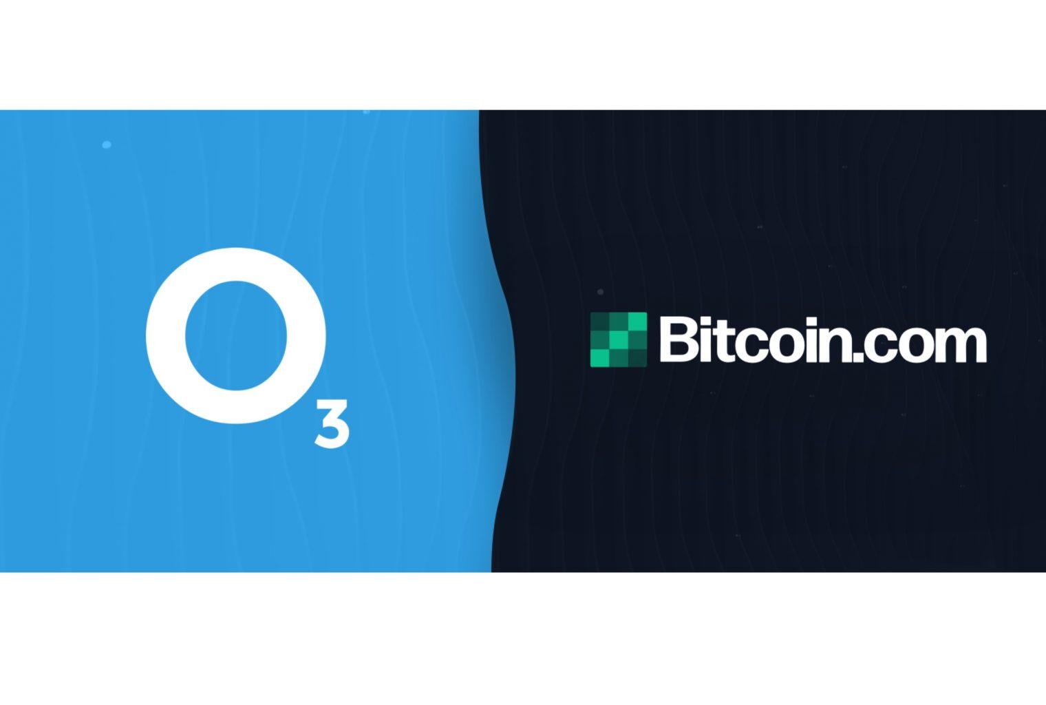Bitcoin.com Acquires Blockchain Software Startup O3 Labs