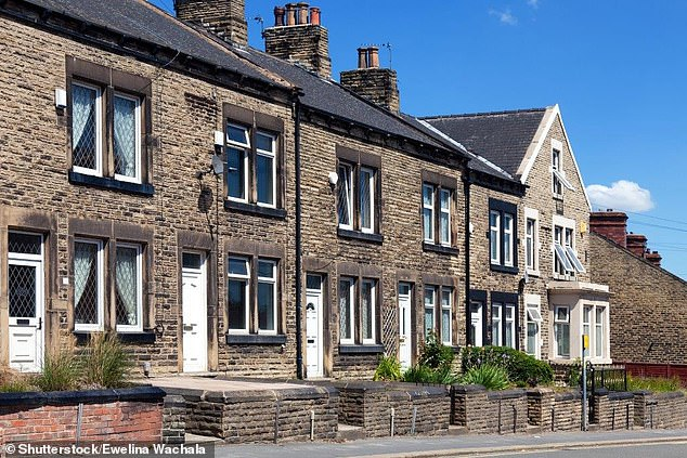 House prices in the UK have increased by 1.3% in the year to August 2019, data shows