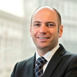 Simon McDougall, ICO Executive Director for Technology and Innovation