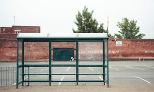 Hereford bus station