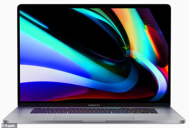 Apple's newest Macbook Pro may soon have a 'Pro Mode' feature that cranks up the computer's performance for a set amount of time