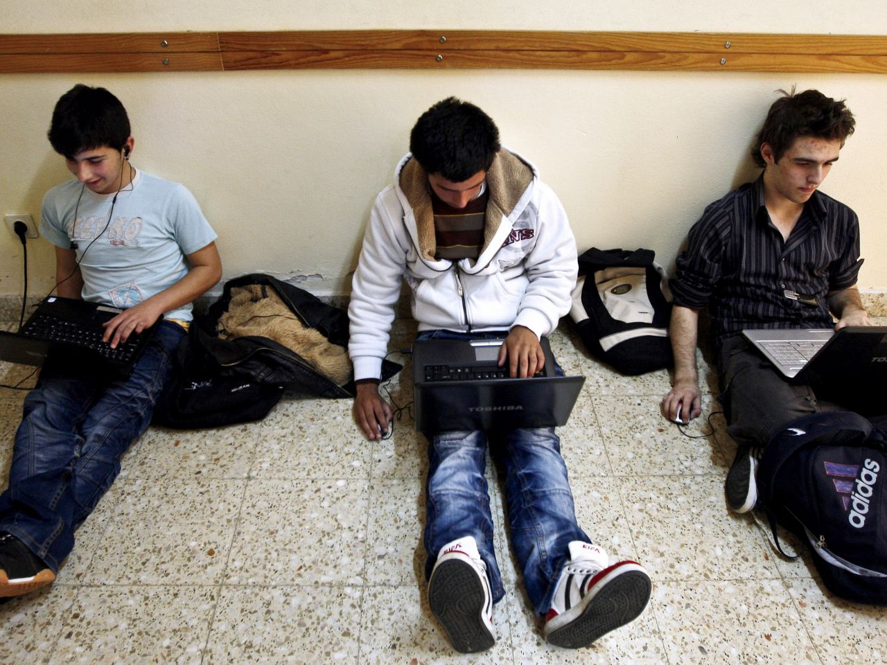 Braga with fastest mobile internet in Portugal