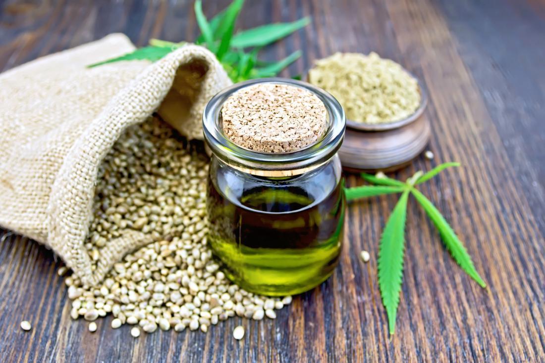 Can Cannabis Oil Work for Arthritis?