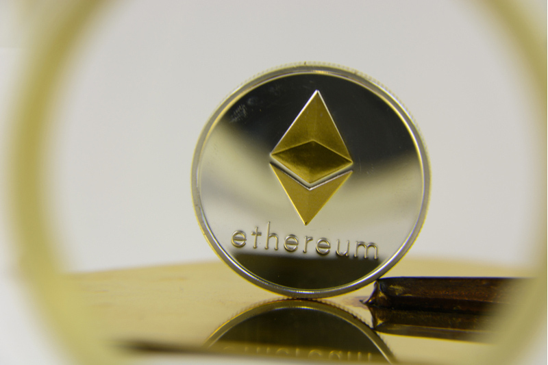 Ethereum Climbs Above 268.44 Level, Up 7.22%