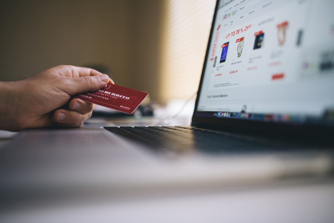 Ecommerce Trends to Expect from The Start of 2020