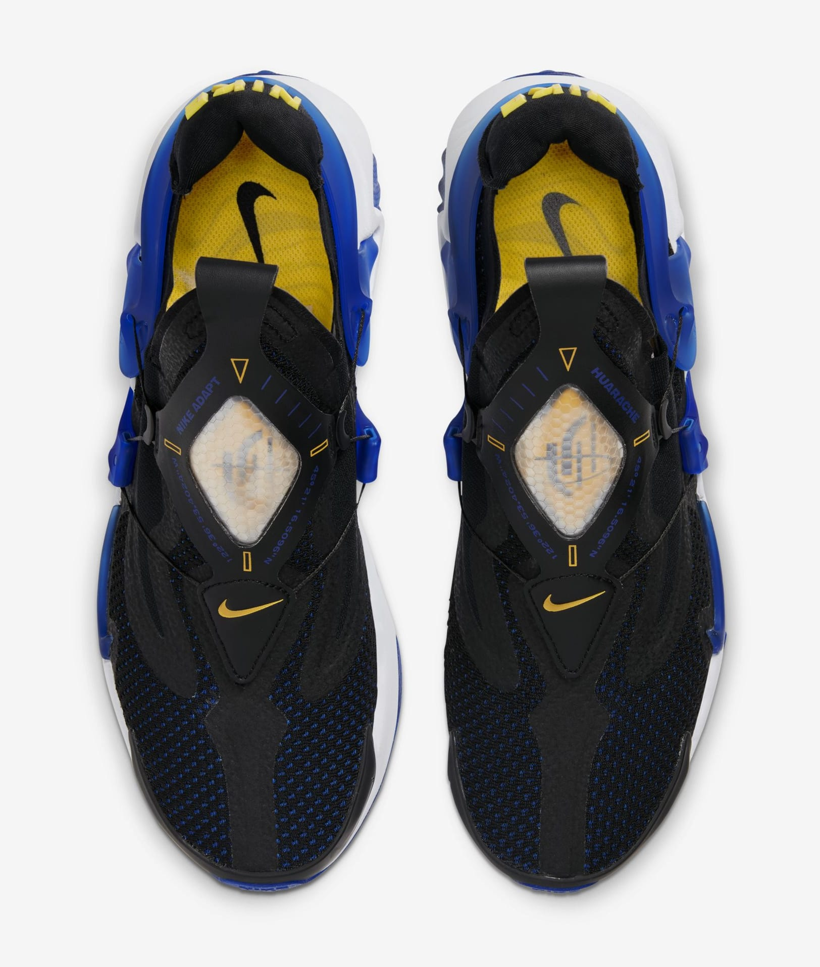 nike-adapt-huarache-black-racer-blue-top