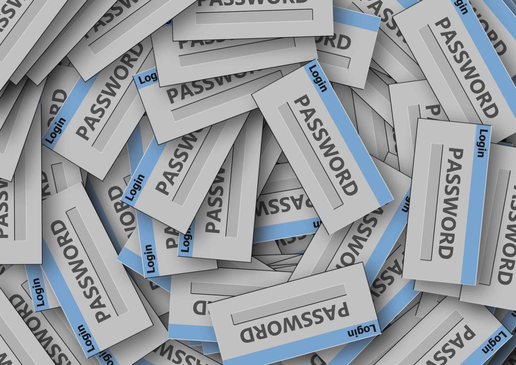 Password expiration