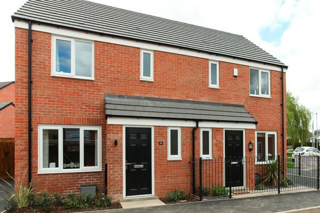 This semi in Coventry is on the market for less than £150,000