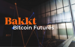 Bakkt Bitcoin Futures Set New Record with Close to $50 Mln Traded in One Day