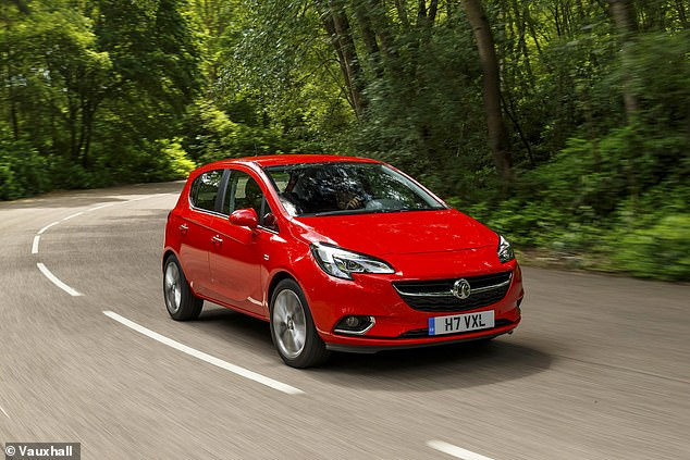 Vantage Leasing found the price of a new Vauxhall Corsa had been hiked by 12.4% between June 2016 and the same month this year