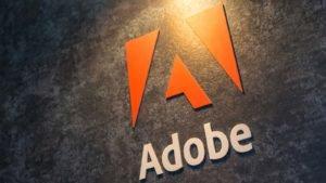 Hot Stocks Driving The Market Higher: Adobe (ADBE)