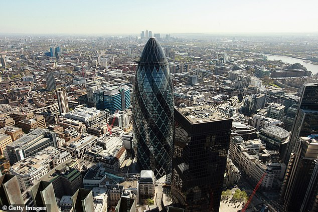 British property funds have lost nearly £5billion this year as the crisis on the High Street has hammered shop valuations and triggered an exodus of investors.
