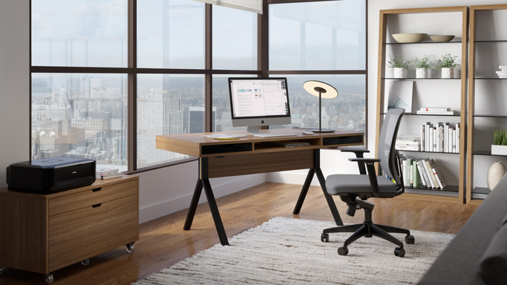 Things You Should Know When Choosing Furniture for Your Home Office