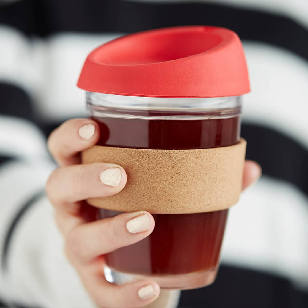 A reusable cup can save you 50p at Pret
