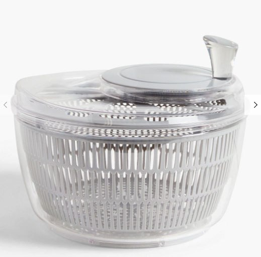 John Lewis' salad spinner is a whopping £20...