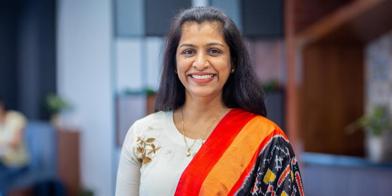Deepthi Ravula
