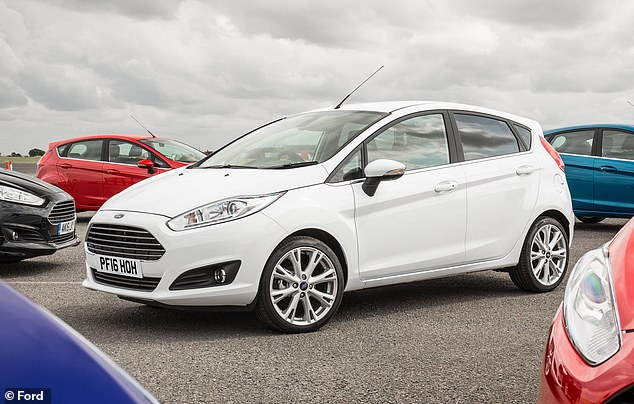 The Ford Fiesta has been the best-selling new car in the UK for the last decade and longer. Diesel variants struggle to pass a first MOT test at the initial time of asking