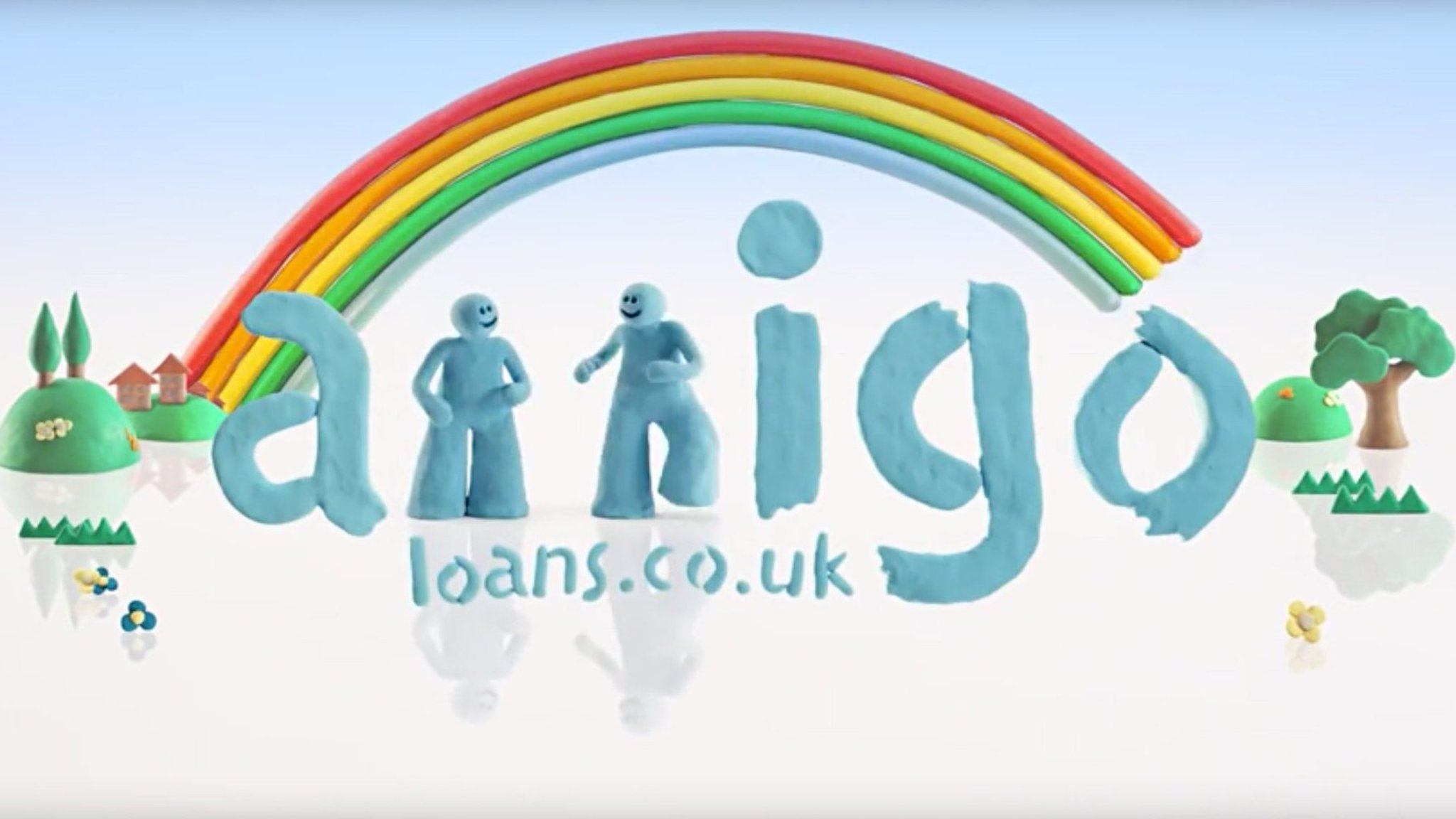 Amigo Loans has put itself up for sale, although it says there's no change for borrowers for now